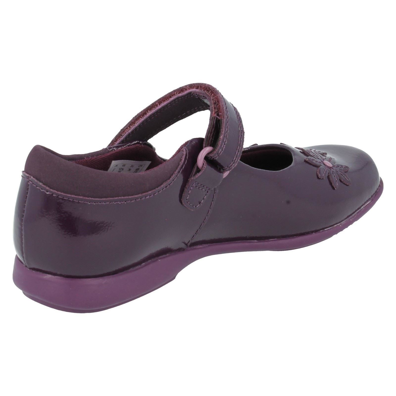 Girls Clarks Shoes Trixi Beth