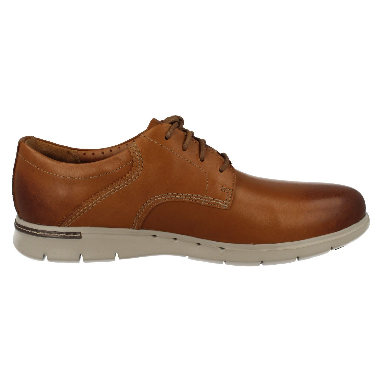 Mens Clarks Casula Lace Up Shoes The Style - Unbyner Unbyner Unbyner Lane 6e50b7