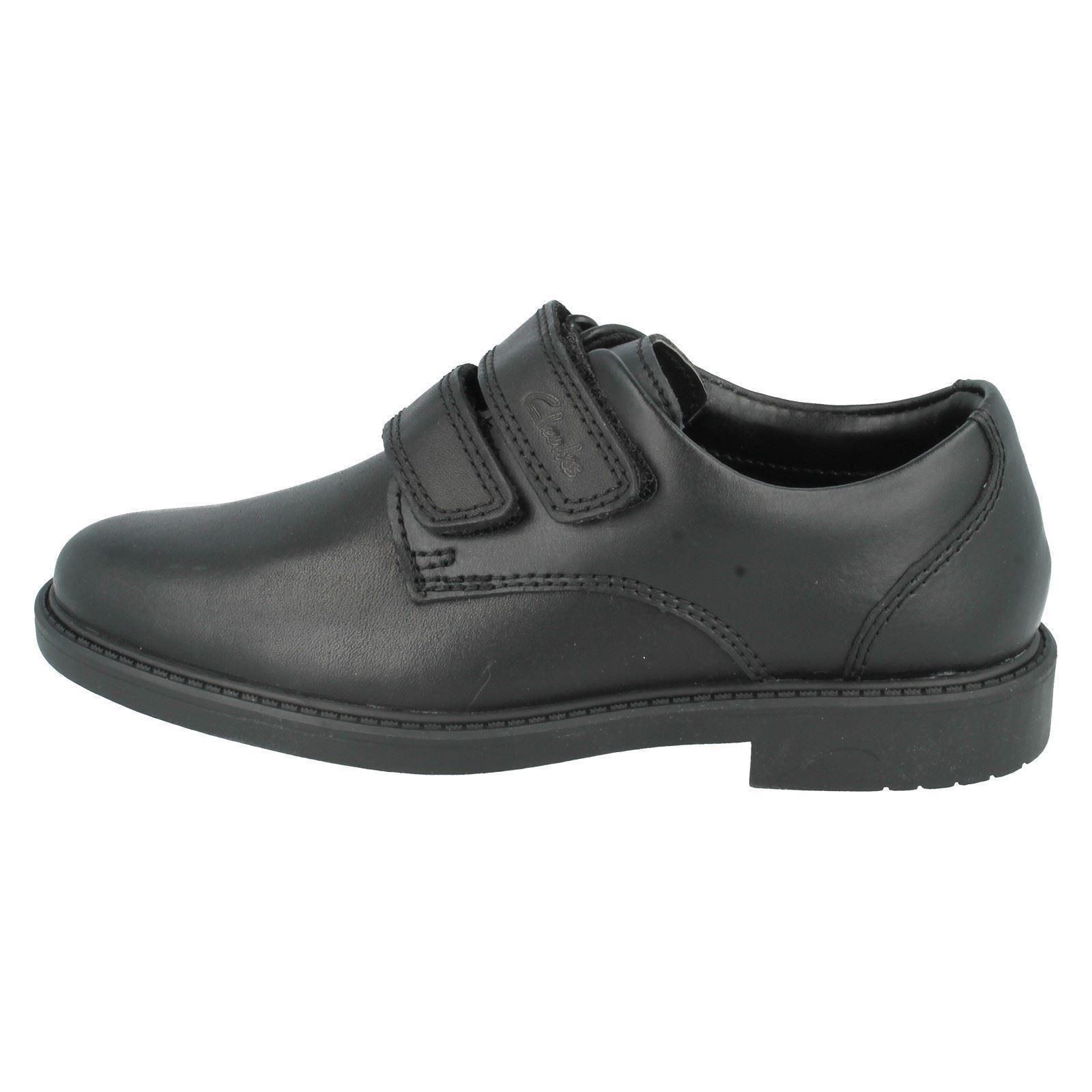 Los chicos calzado Clarks el estilo-Deon Estilo