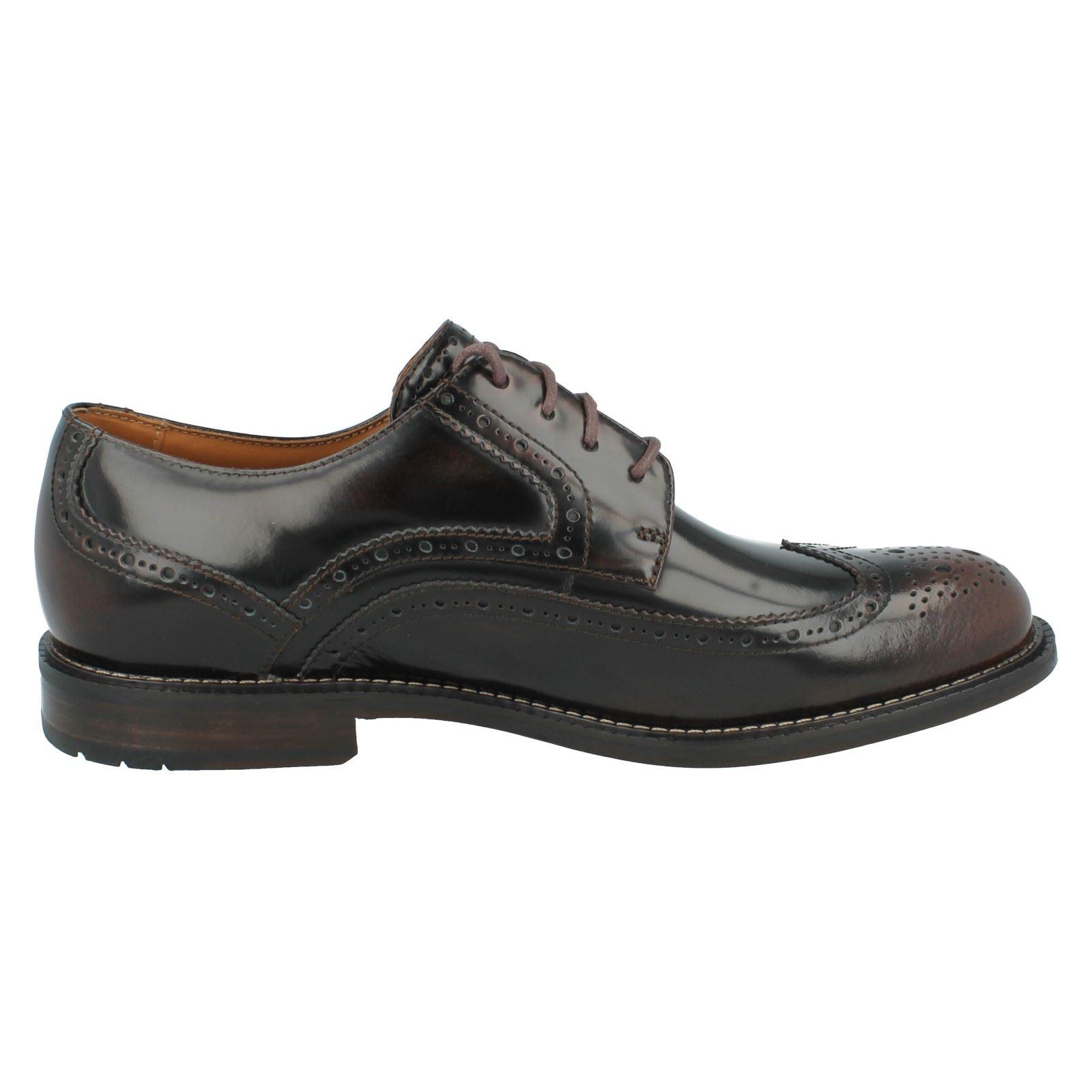 Men's Dorset Clarks Formal Shoes The Style - Dorset Men's Limit 125fa0