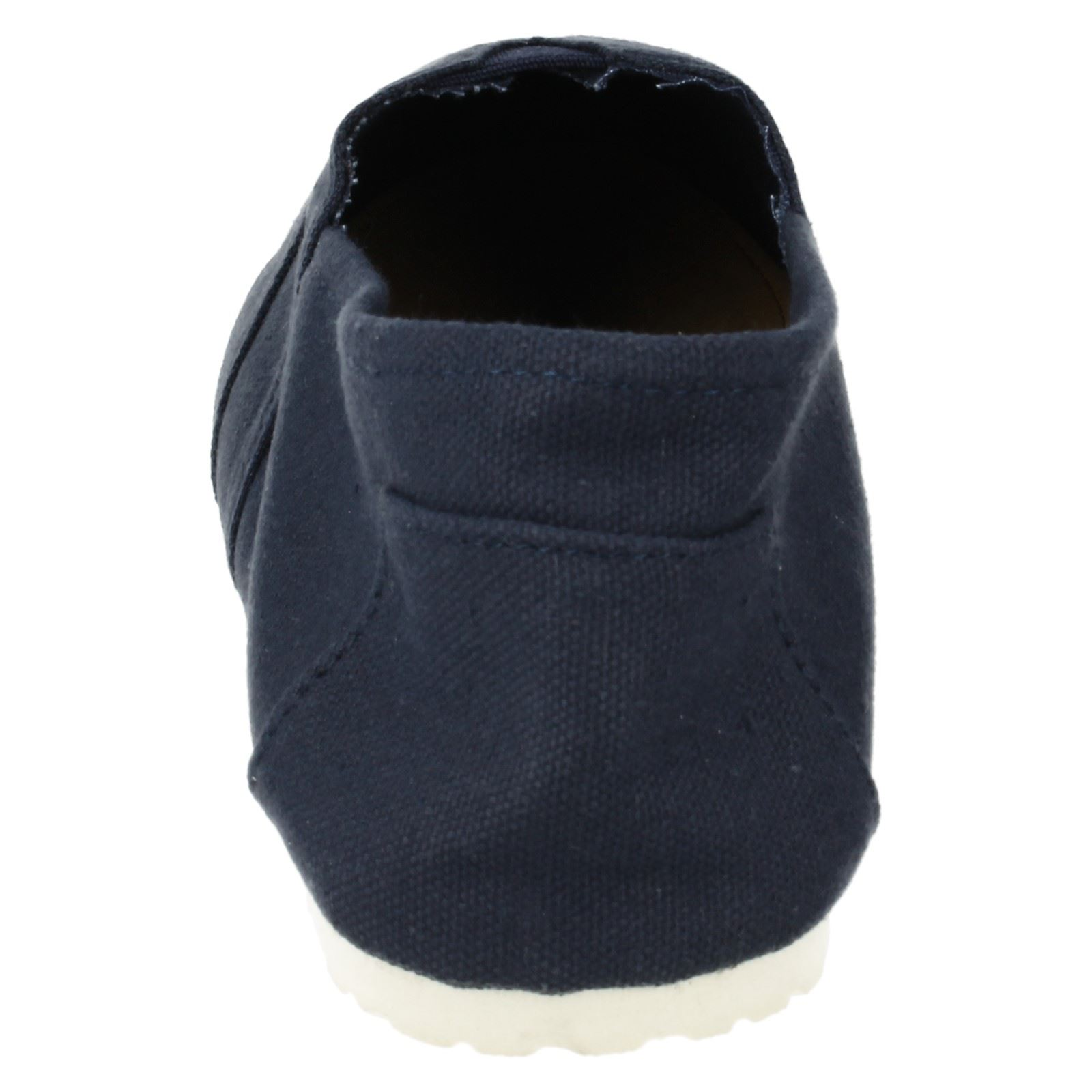 Para hombre de punto En Lona Zapatos el estilo-A1078
