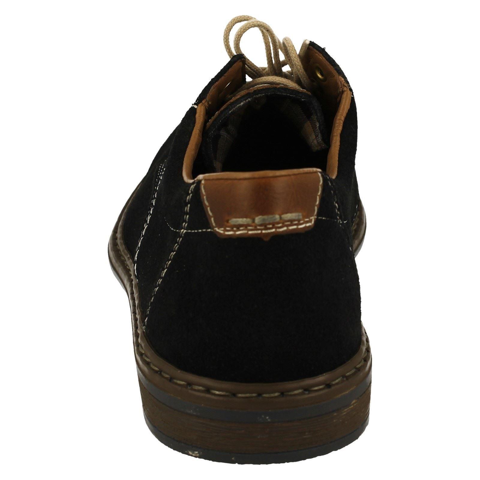 Herren Rieker Schuhes Schuhes Schuhes label 13410-W 36f0e7