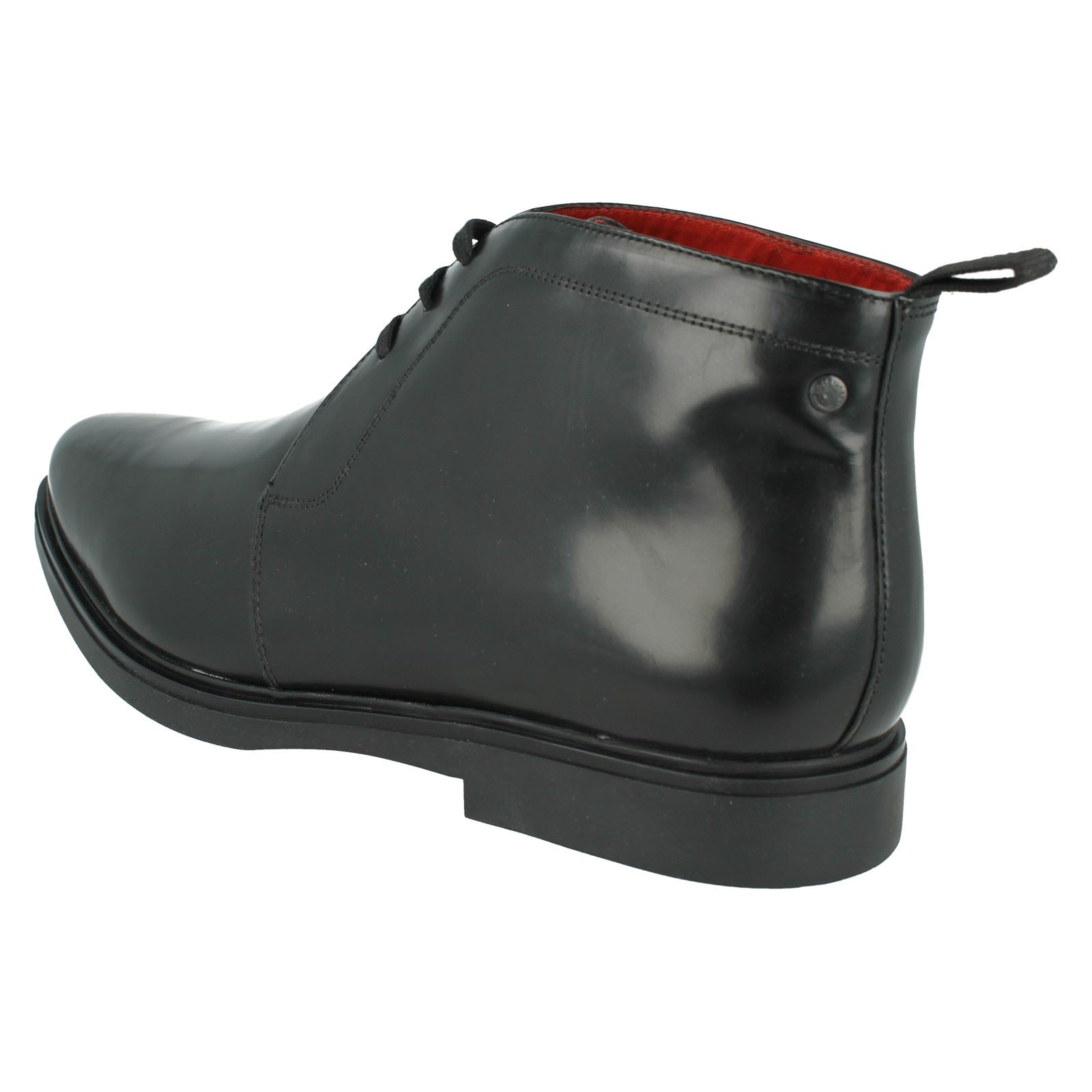 Hombre Base London Zapatos Zapatos Zapatos Screw bb8692