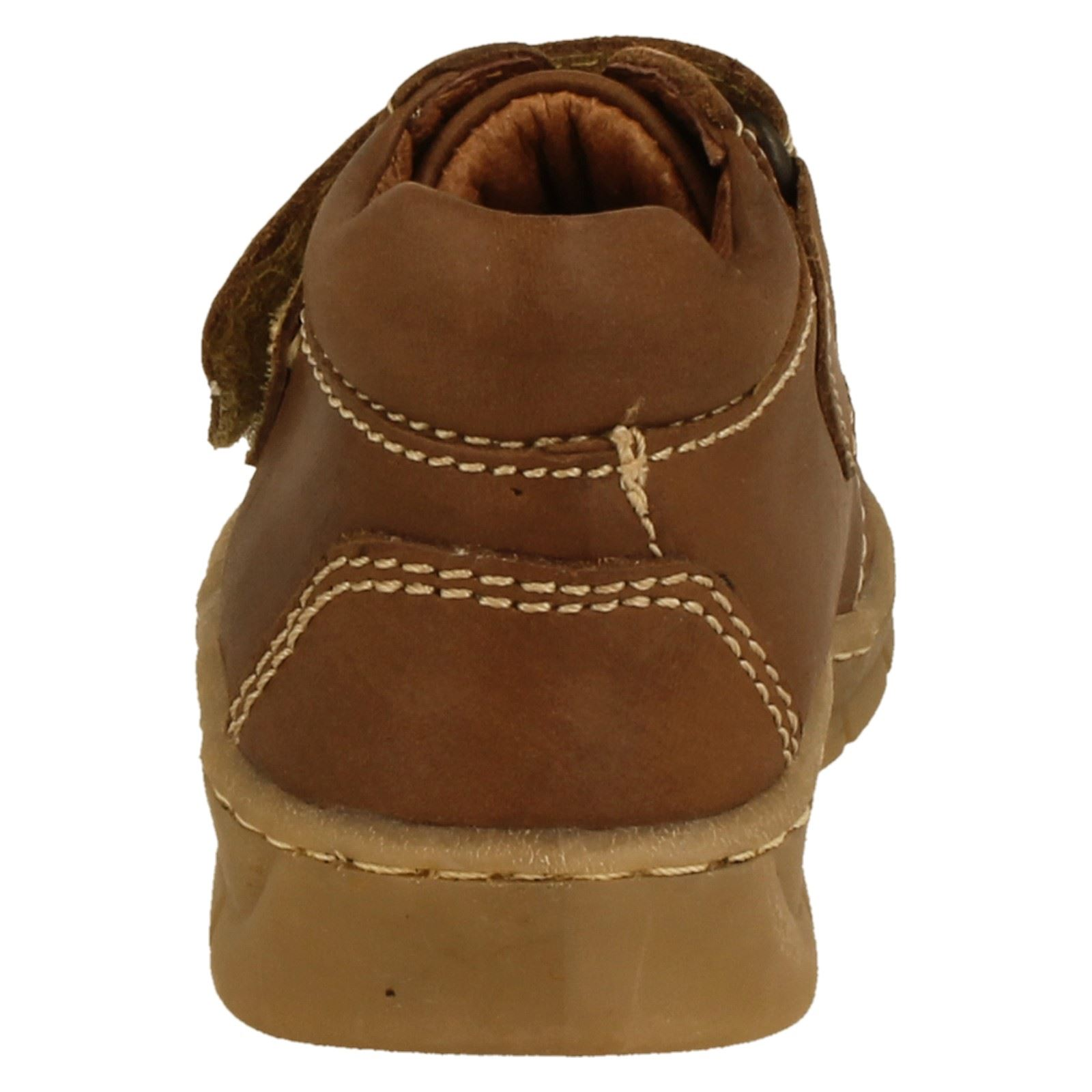 Boys Start Rite Ankle Boots Scooter -W