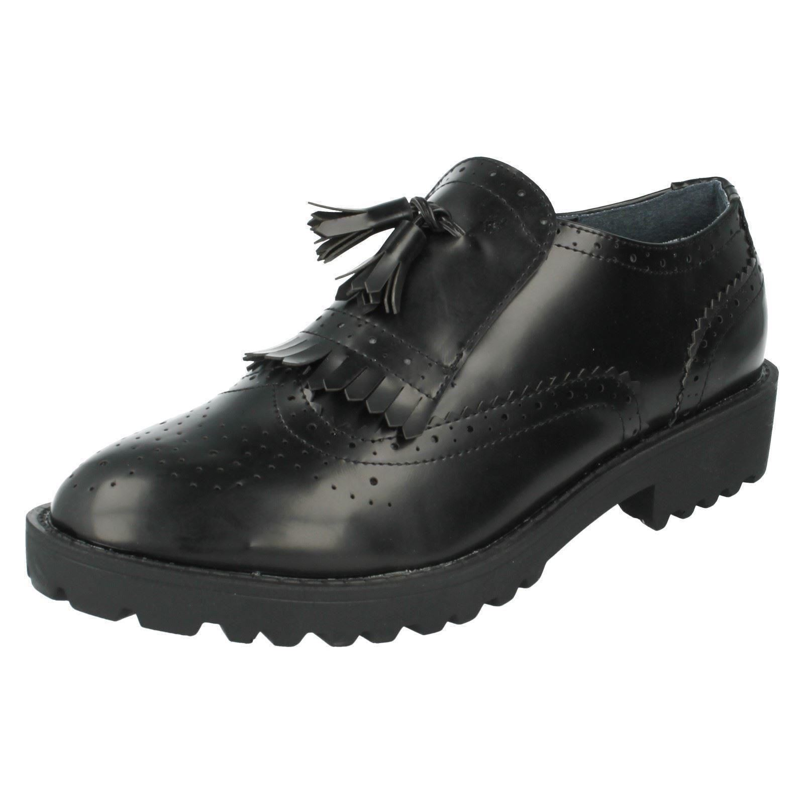 Señoras de punto en Zapatos Etiqueta f9819