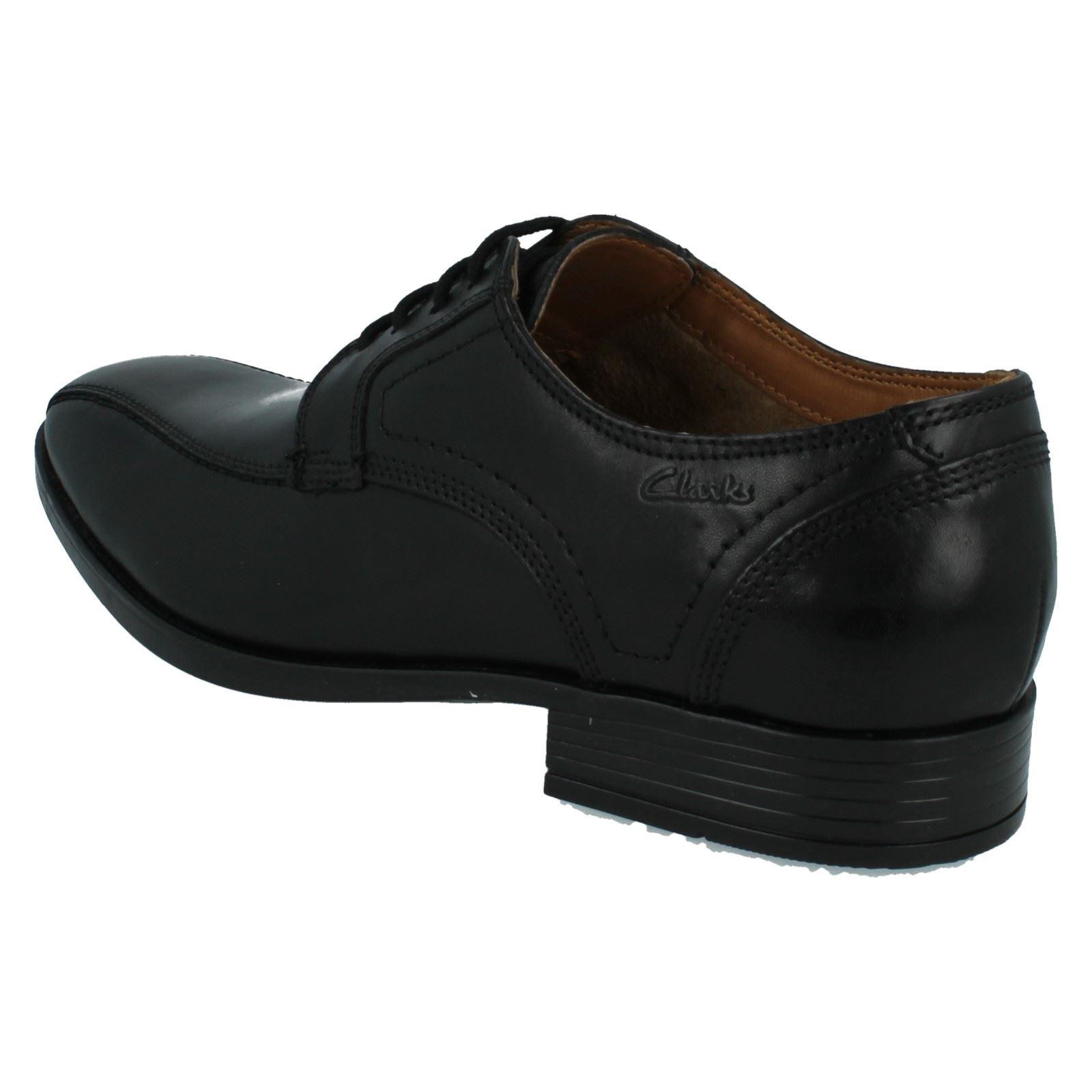 Para Hombre Clarks Clarks Hombre lazada formal Zapatos Estilo-kalden Vibe 58f9c2
