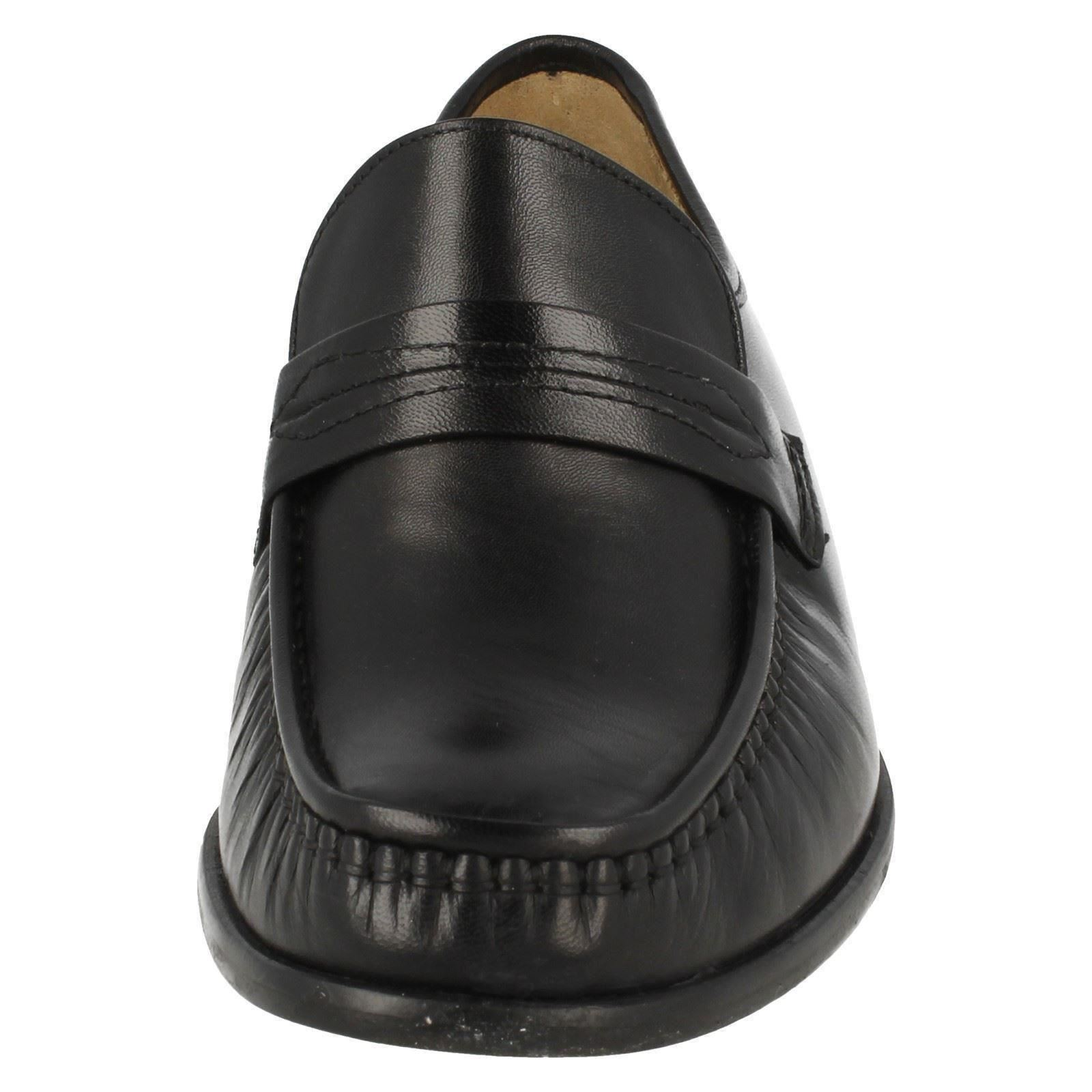 Mens Thomas Blunt 'Watford' Smart True Moccasin Shoes 'Watford' Blunt The Style ~ K 8862d9