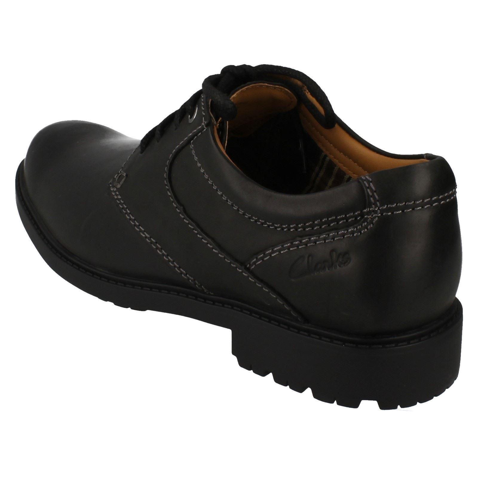 Men's Clarks Shoes Shoes Clarks - Redworth Day 14c8fb