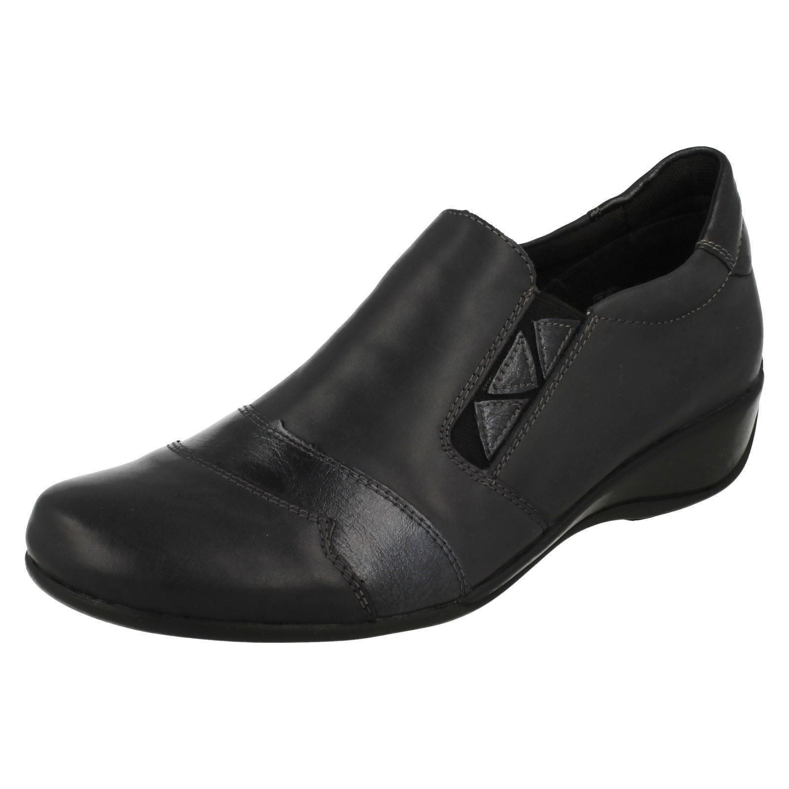 Ladies Remonte Casual Shoes The Style - R9814
