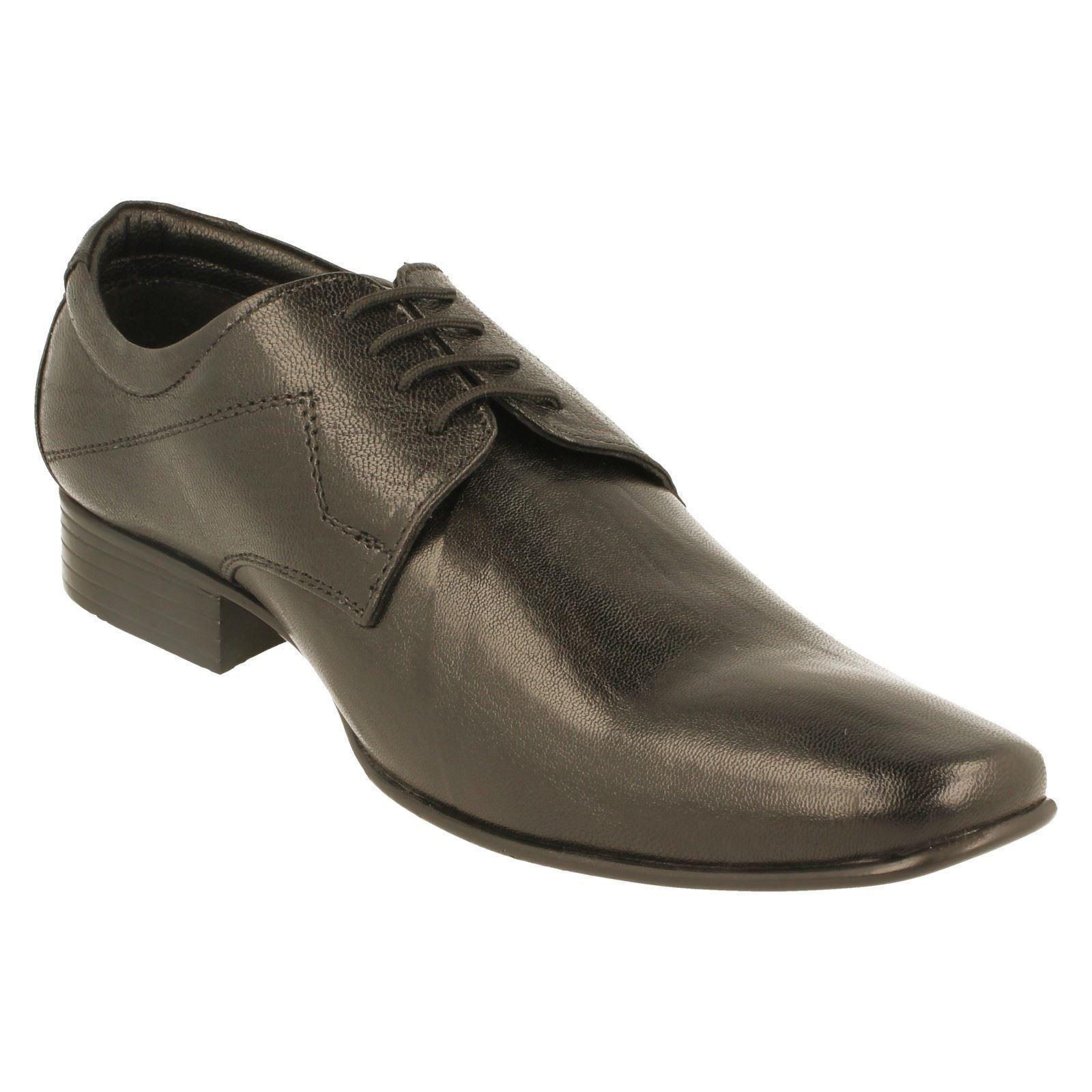Hombre Tag1 Smart Zapatos AM-814 -W -W -W 607a57