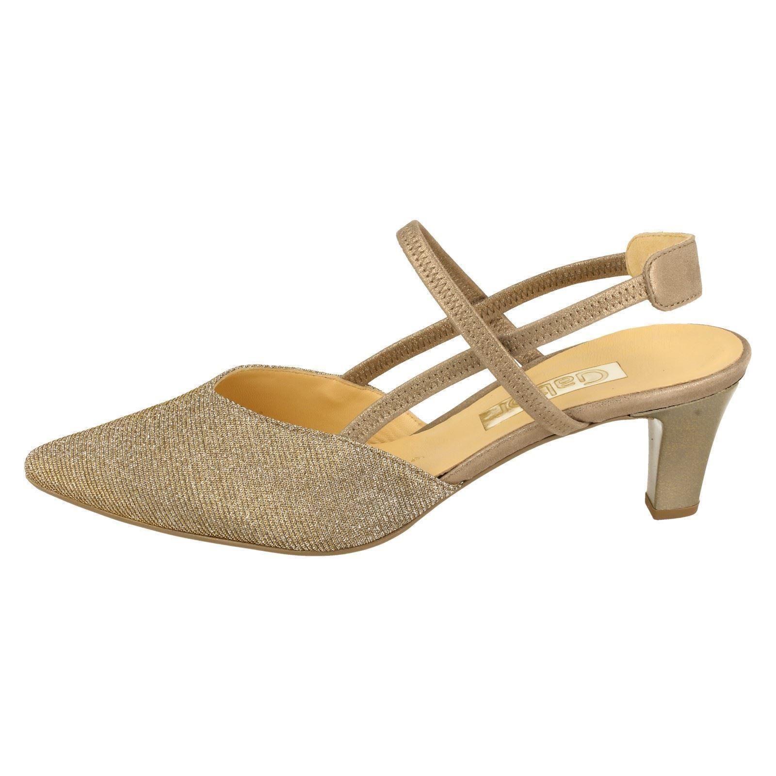 m. m. m. / mme mesdames gabor chaussures le style 61.554-w pratique et économique de stocker divers d'exportation en ligne 3a4a37