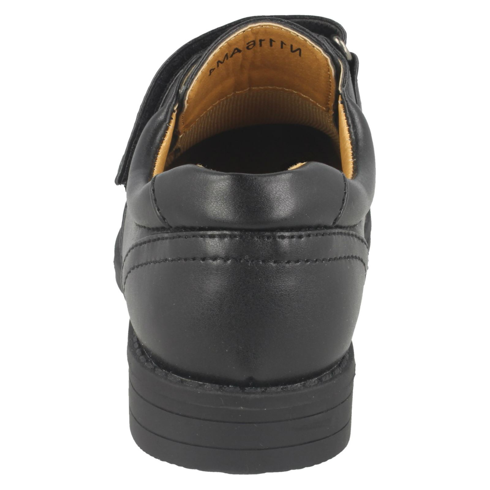 Chicos fresco para la escuela N1116 Smart Shoes Etiqueta ~ K