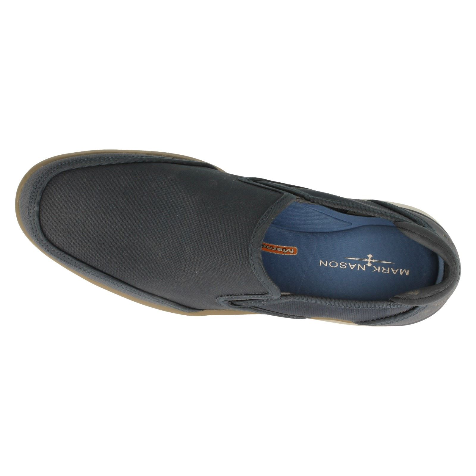 Mark  Herren Mark  Nason for Skechers Slip on Schuhes Style  Helston  N b016e0