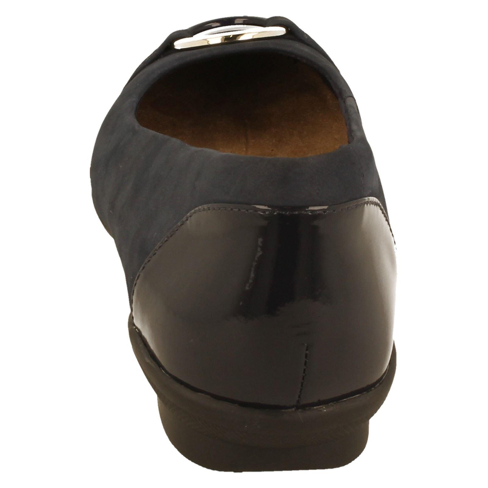 Damen Unstrukturierte von Clarks ohne Bügel Smart Schuhe Wein The Style - Neenah Wein Schuhe 8a1eed
