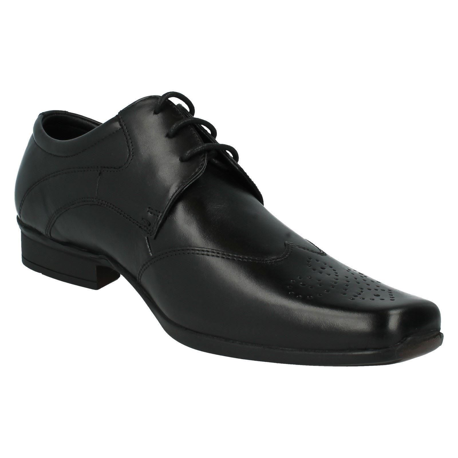 hombres Clarks Formal Formal Formal Zapatos Style - Affix Moscow 3ca11e