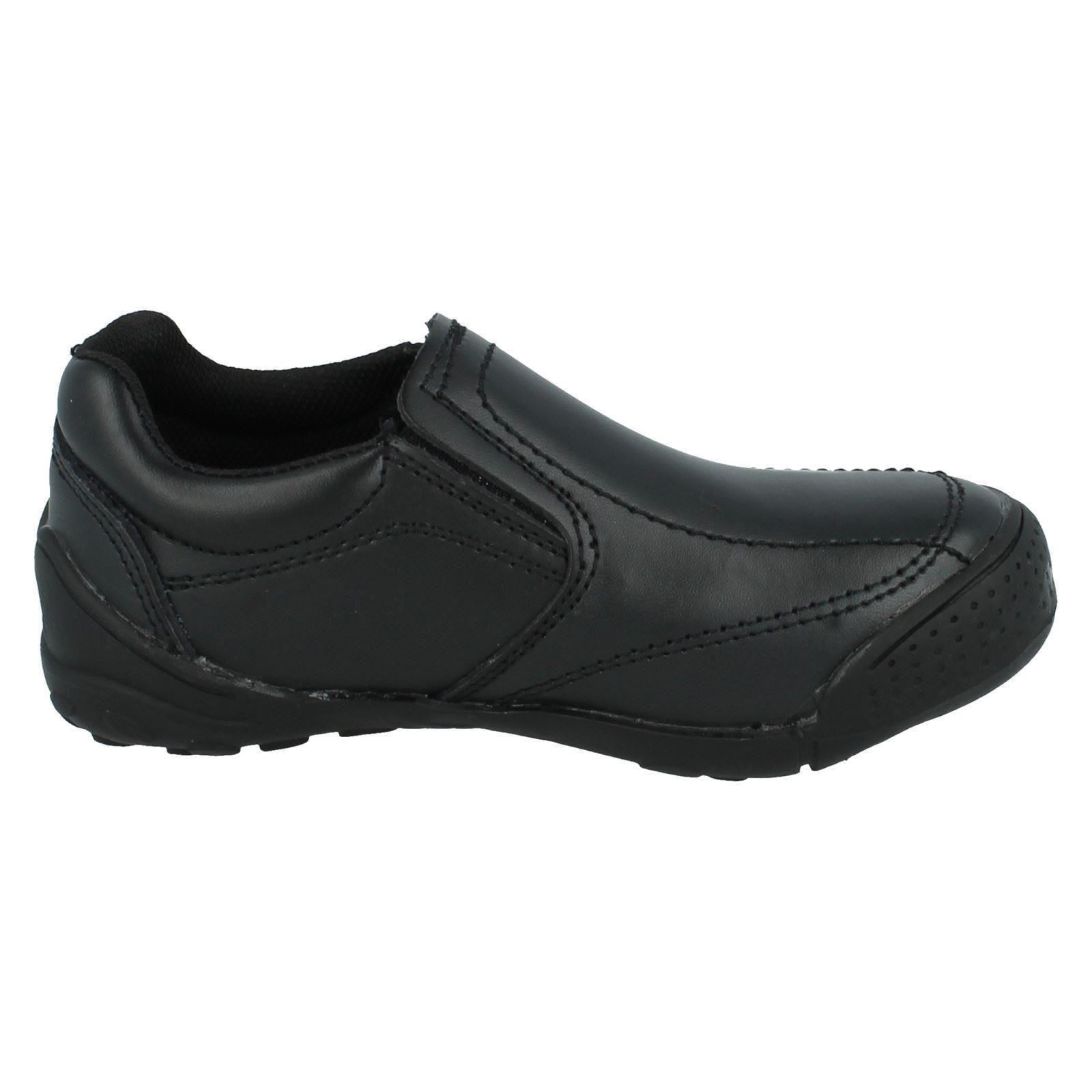 Boys JCDees Shoes Label N1074