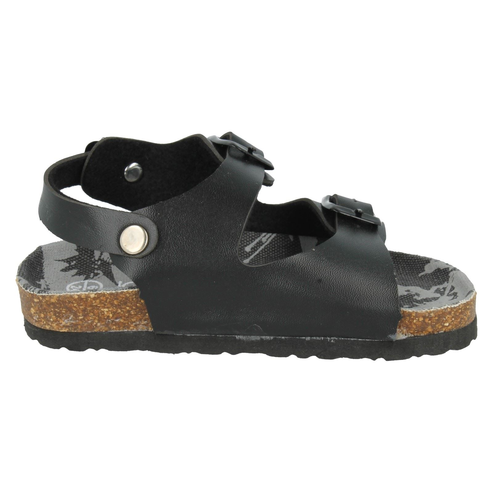 Boys JCDees Sandals The Style - N0033