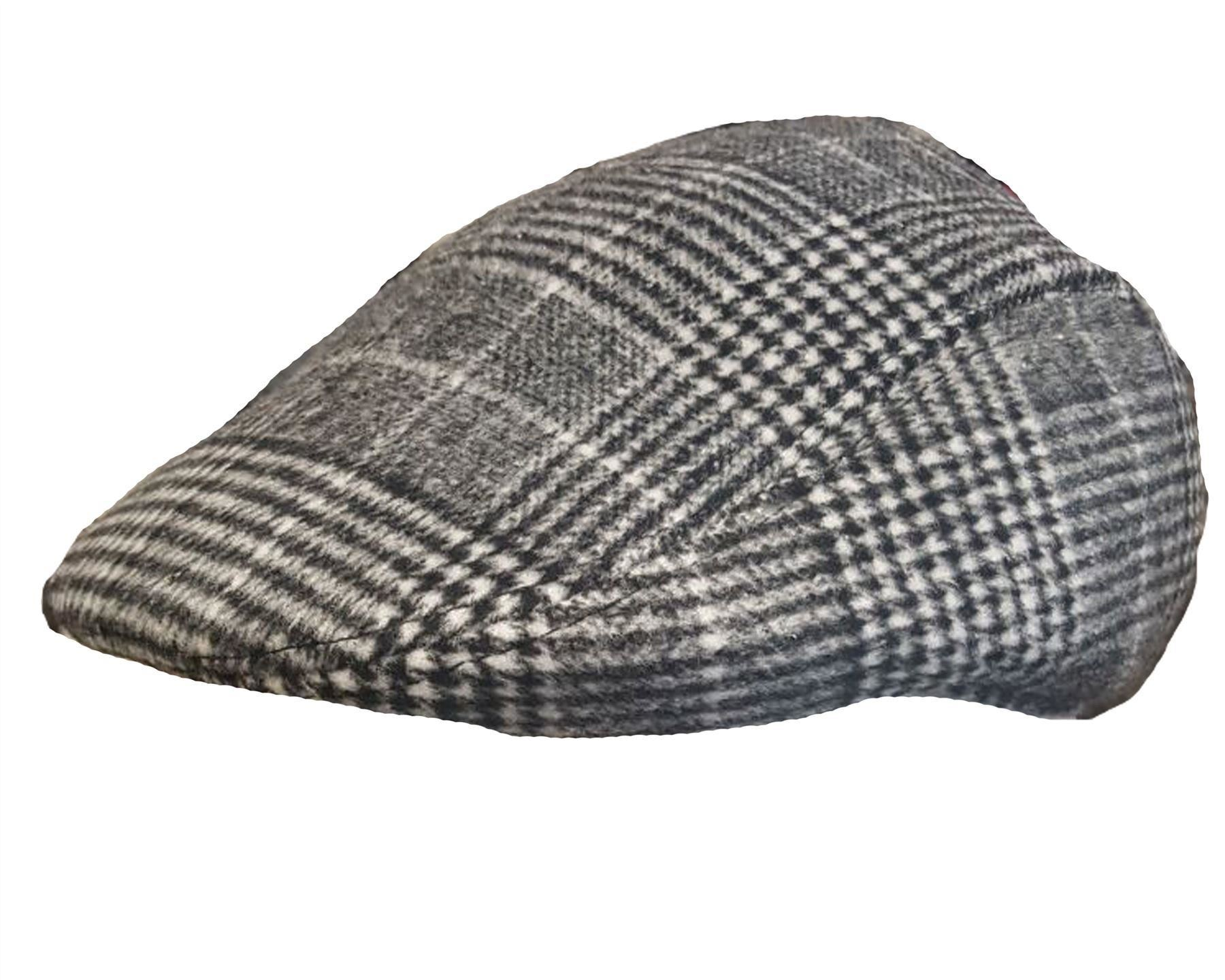 Find great deals on eBay for Flat Peak Cap in Men's Hats. Shop with confidence.