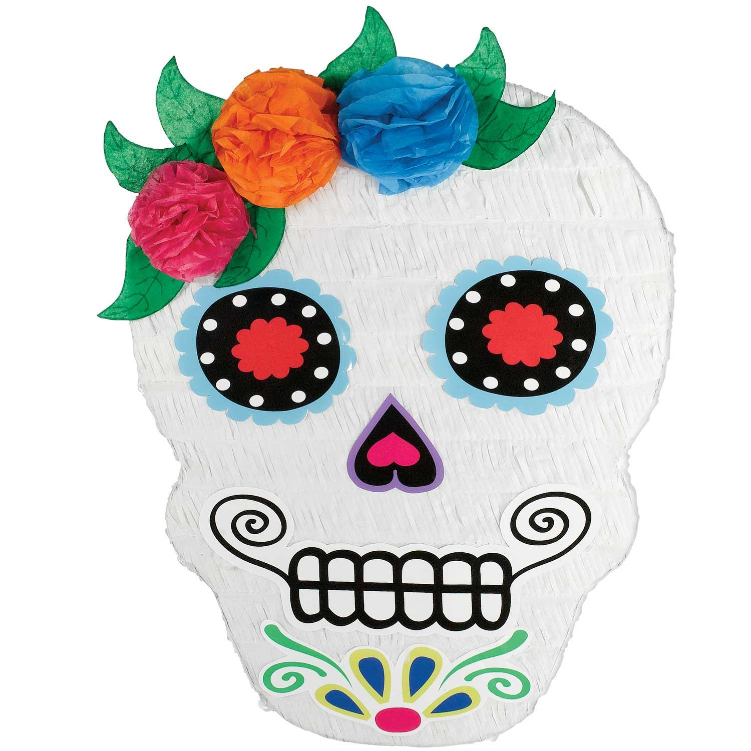 Day of The Dead Halloween Sugar Skull Party Decorations Favours   eBay
