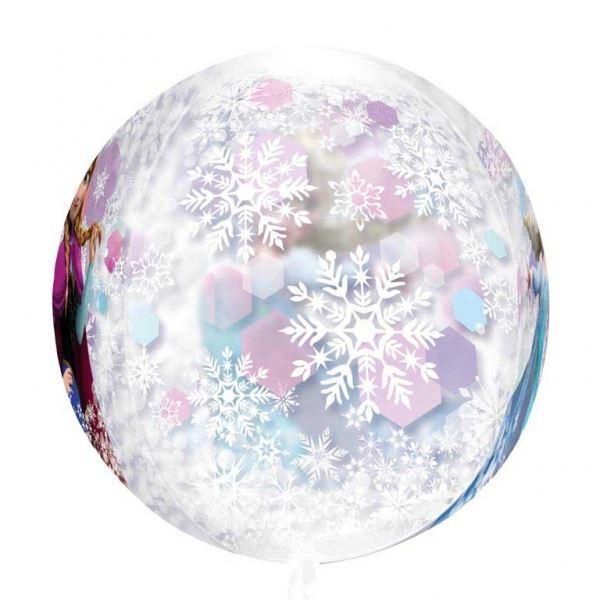 Frozen-Party-Vaisselle-Decorations-Ballons-Faveurs miniature 36