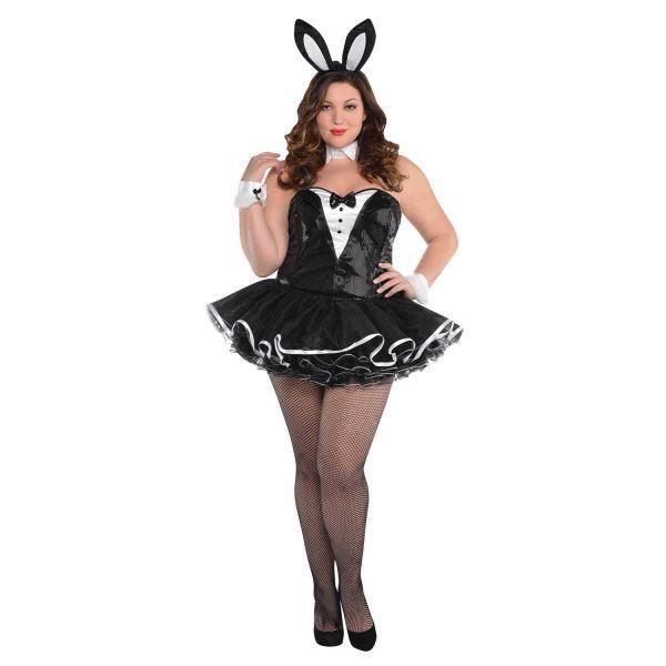 Tuxedo Bunny Womens Costume Bing Cumlouder 1
