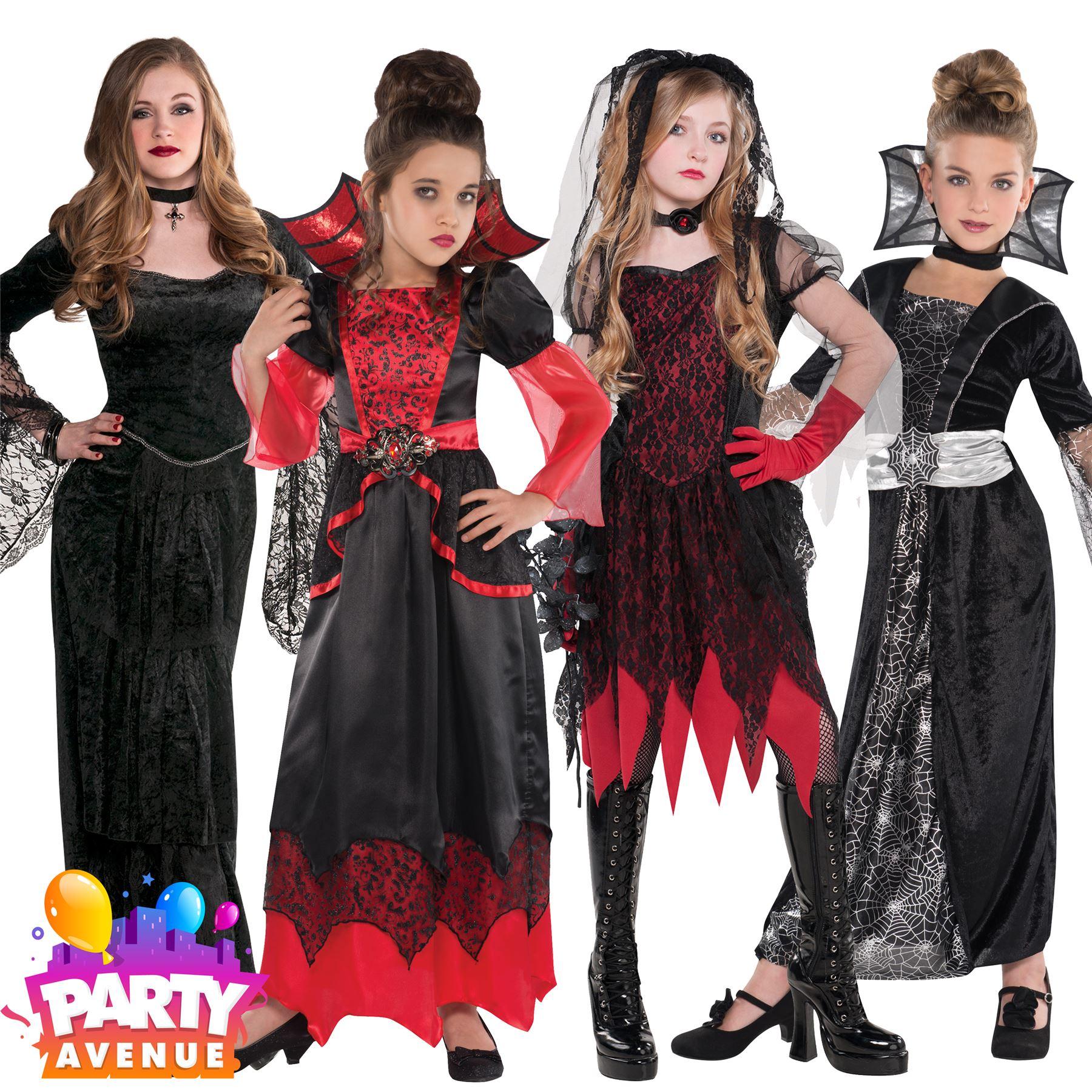 Pity, costume goth halloween teen