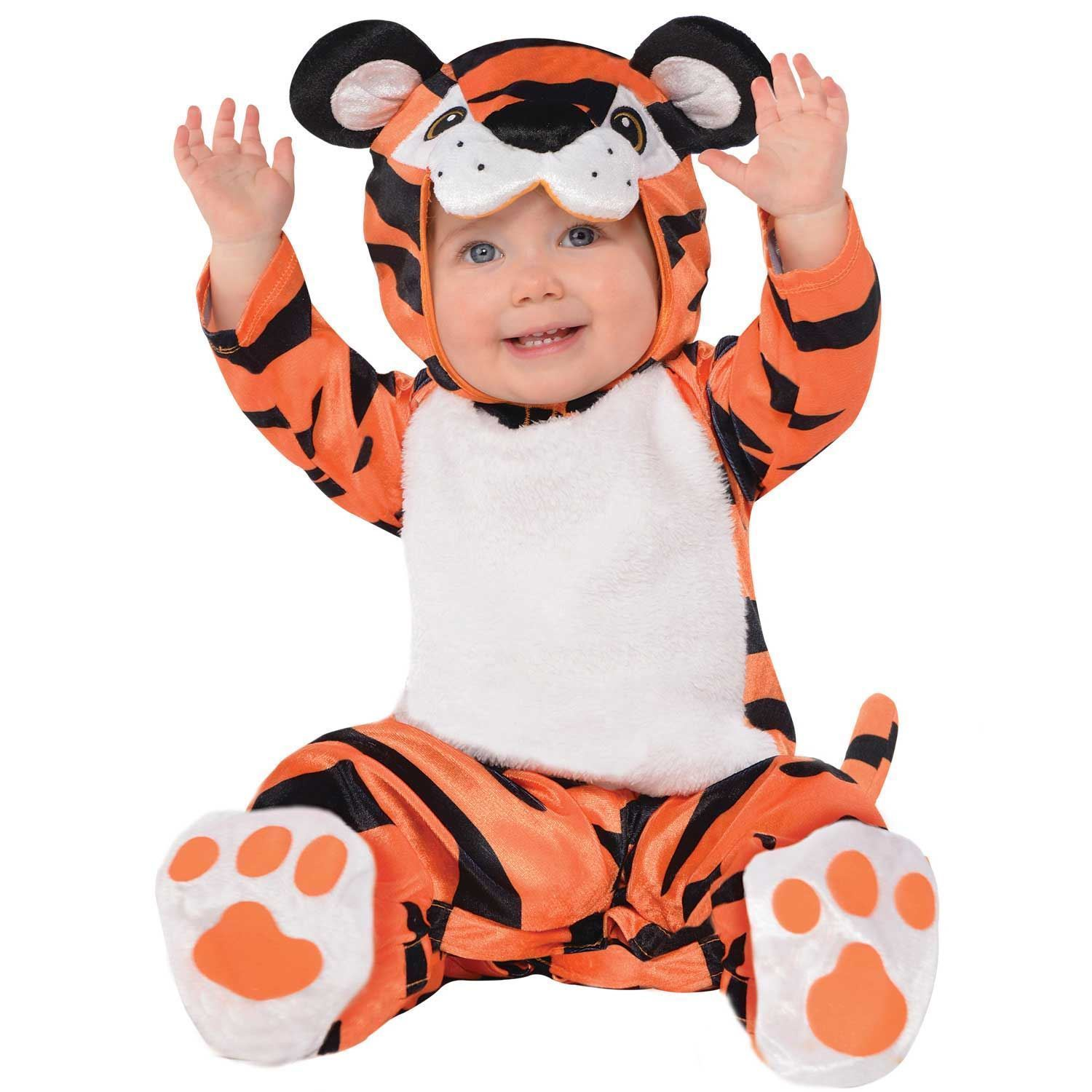 Baby Toddler Monkey Around Ape Fancy Dress Book Week Costume Outfit Jungle Zoo