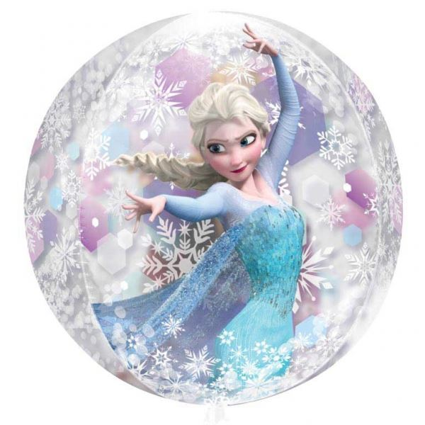 78.7cm Disney/'s Frozen Anna Elsa Olaf Helium Foil Birthday Party Balloon