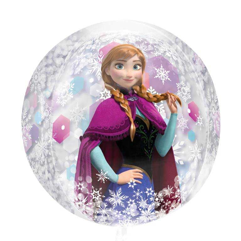 Frozen-Party-Tableware-Decorations-Balloons-Favours thumbnail 35