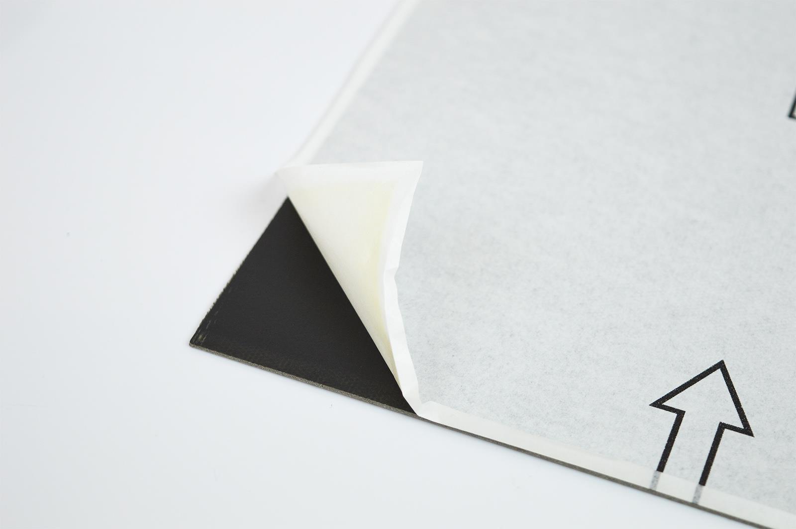 Floor-Tiles-Self-Adhesive-Vinyl-Flooring-Kitchen-Bathroom-Brown-Wood-Grain thumbnail 6
