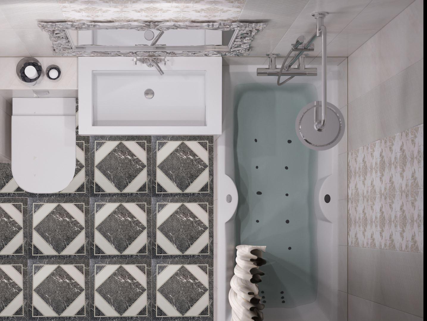 Floor tiles adhesive vinyl flooring kitchen bathroom grey black