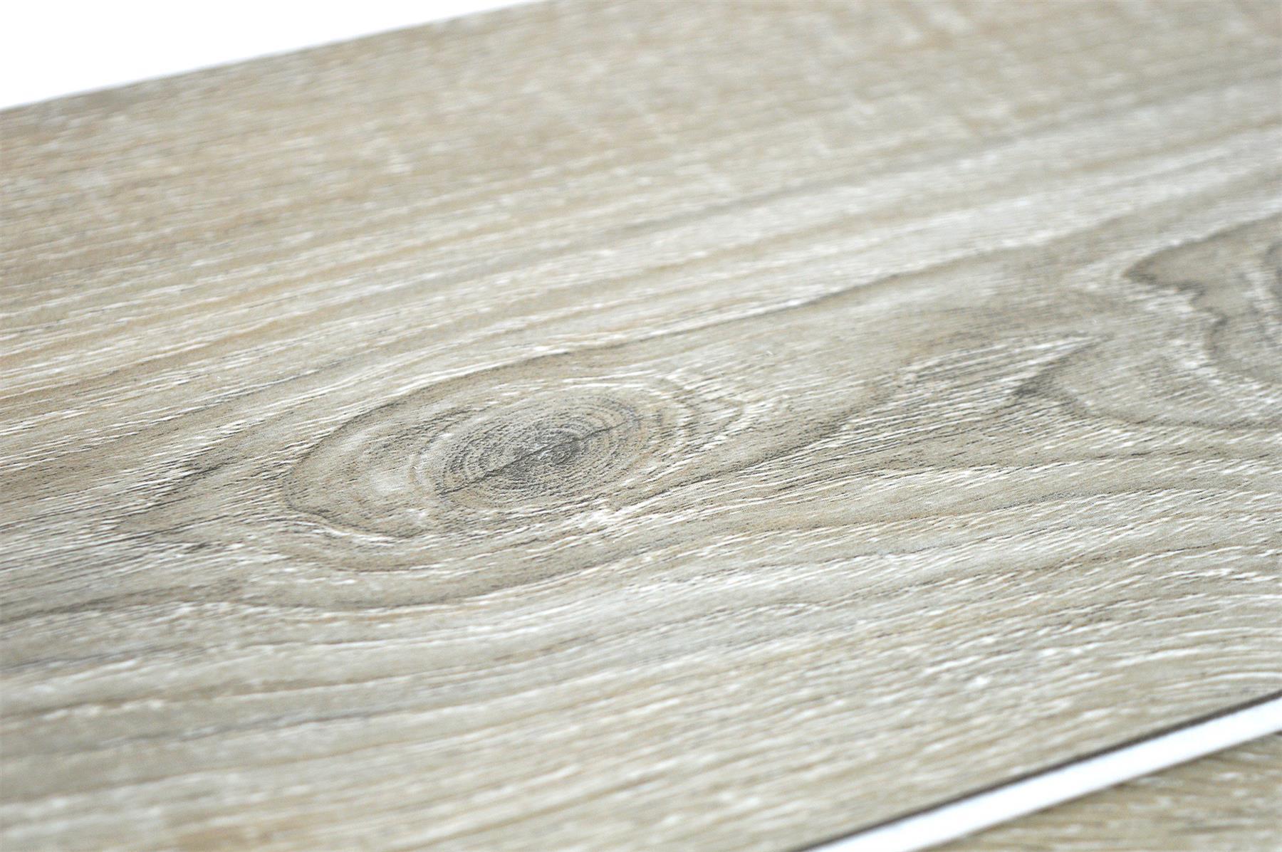 Floor Planks Tiles Self Adhesive Light Grey Wood Vinyl ...