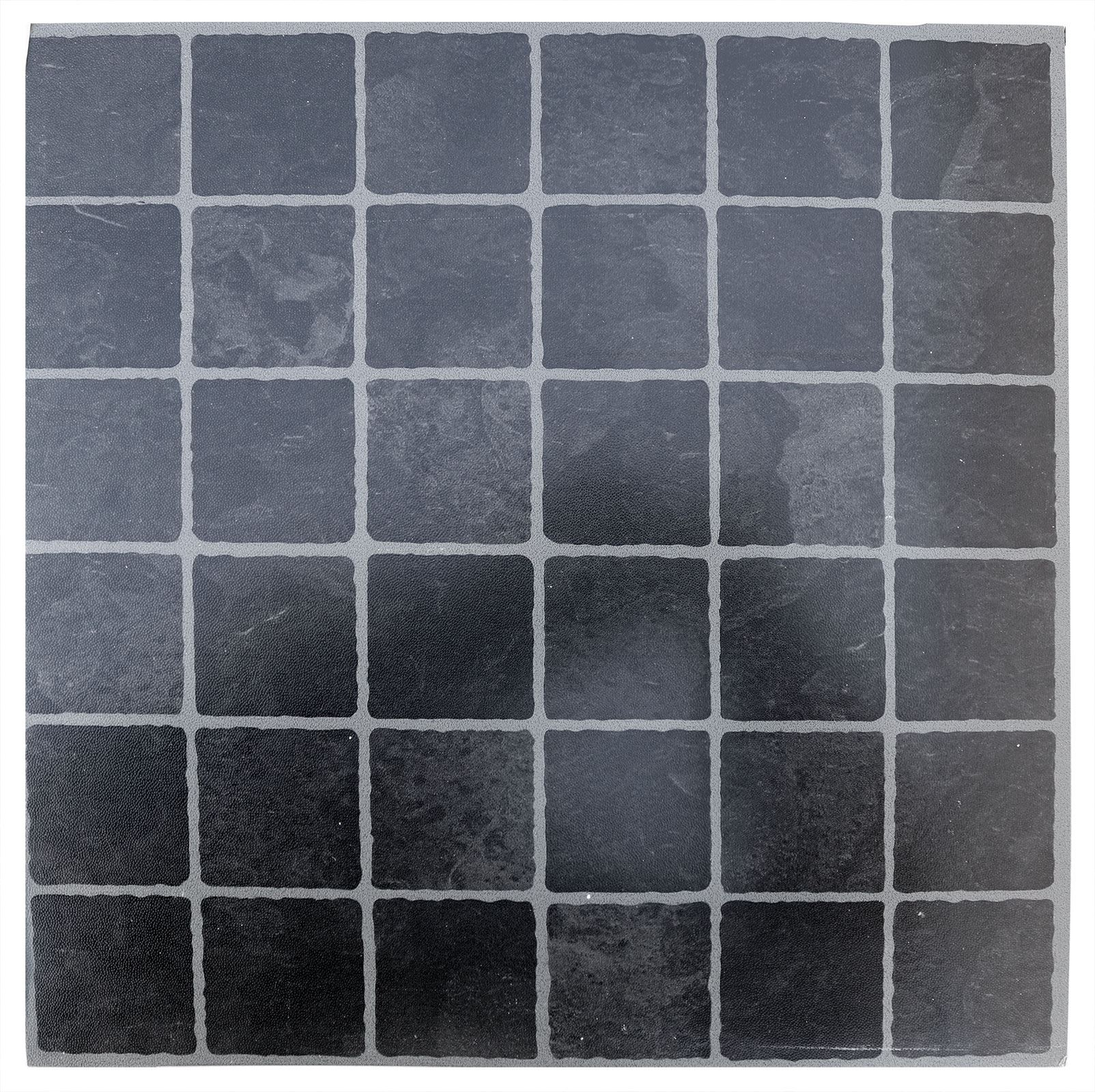 Vinyl Floor Tiles Squares Tile Self Adhesive Easy To Fit