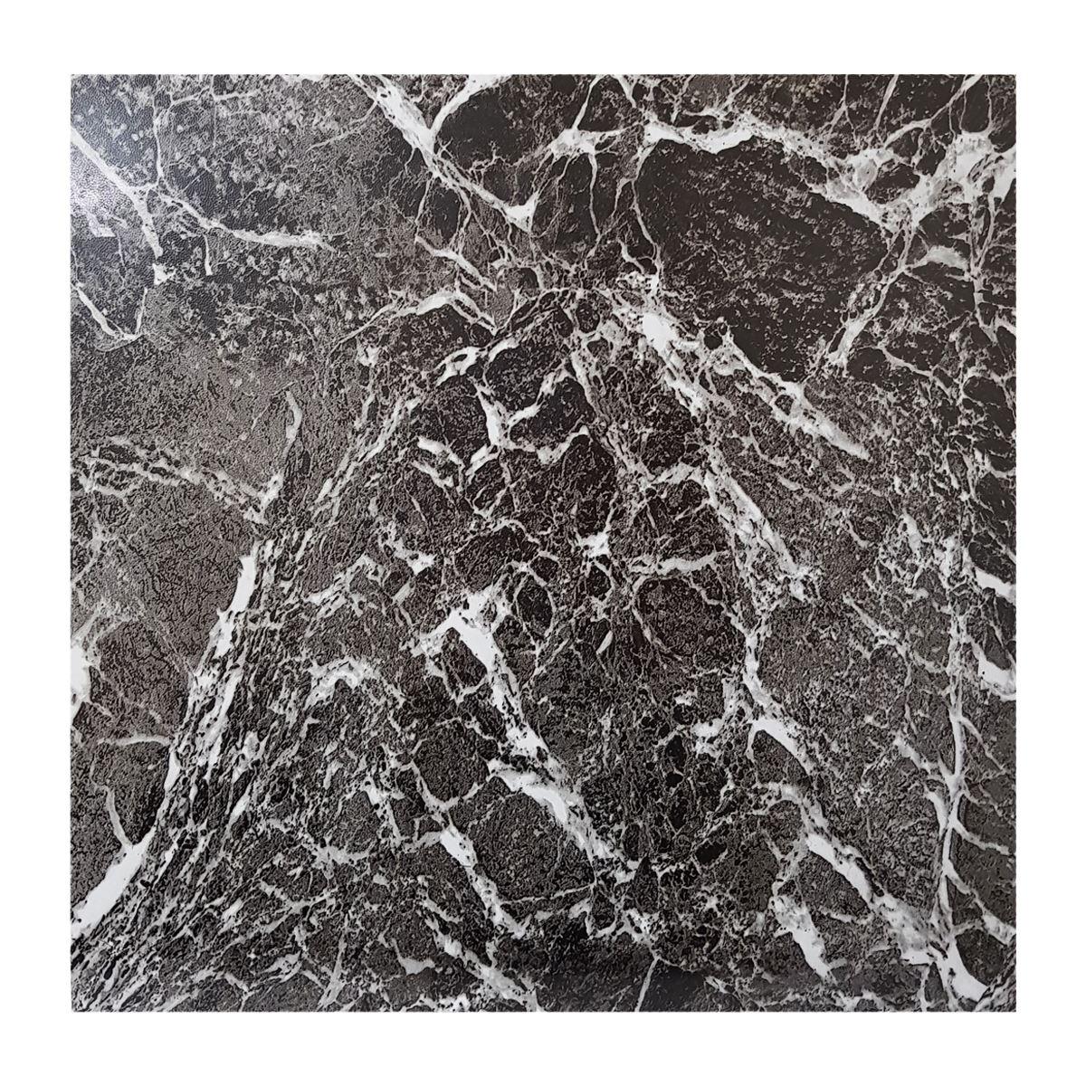 Dalles De Sol Autocollante Effet Marbre Carrelage Vinyl Flooring