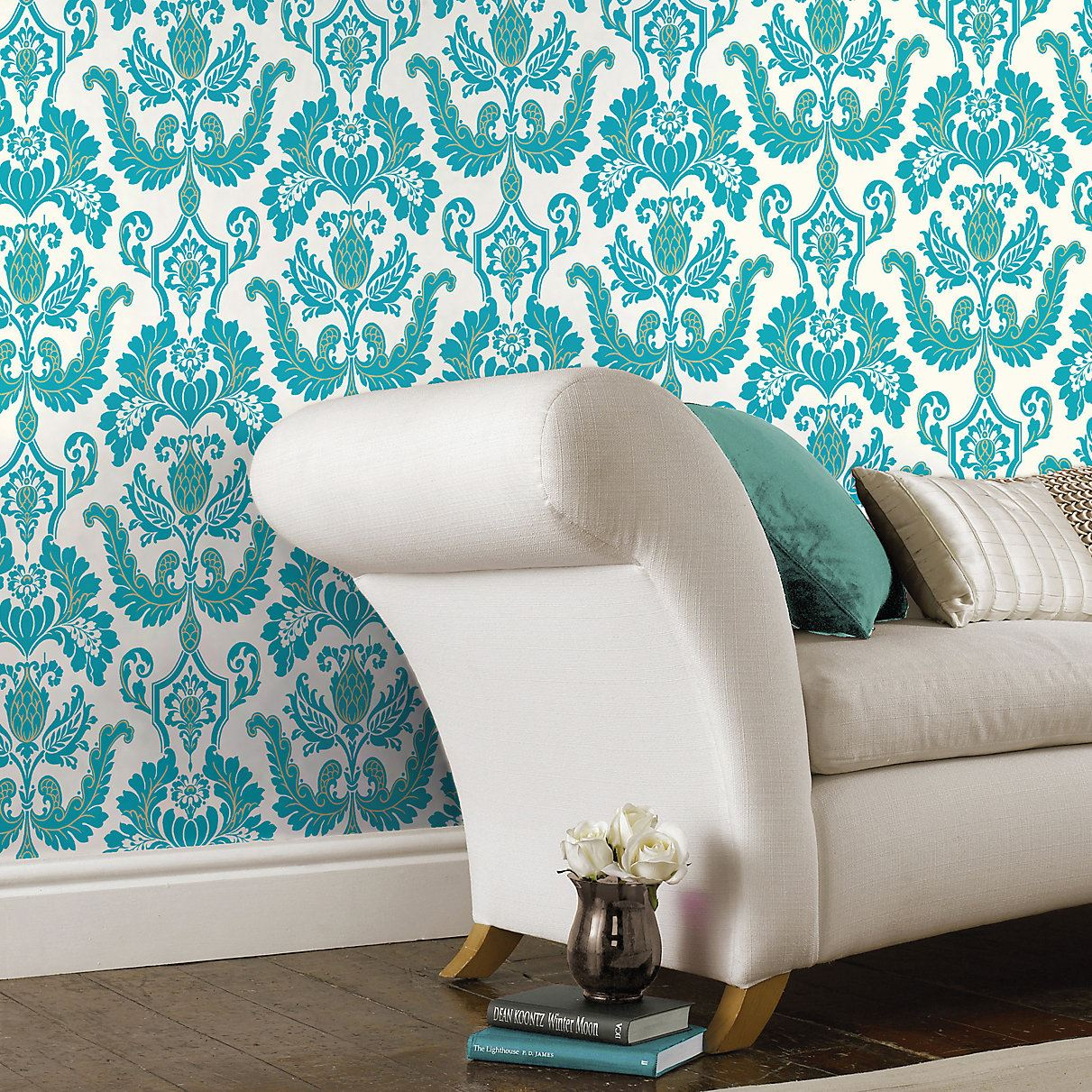 statement flock cicely paste the wall