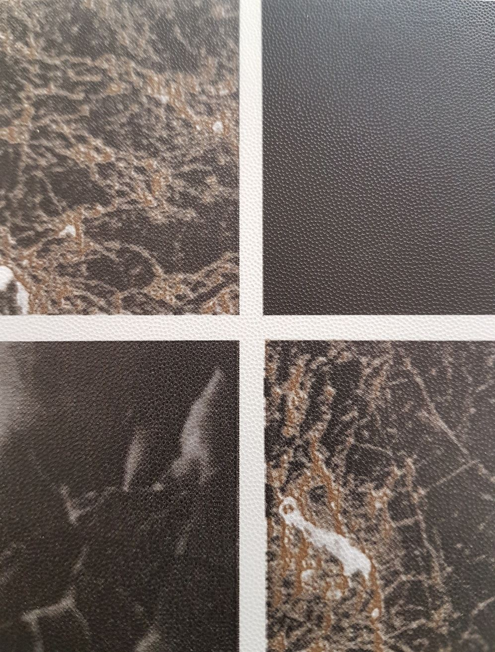Vinyl Floor Tiles Squares Tile Self Adhesive Easy To Fit Various Design Ebay
