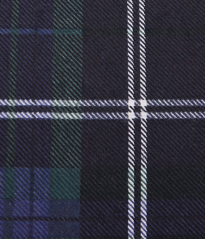 Catherine-Lansfield-cheque-Azul-Marino-Algodon-Juego-de-funda-nordica-Reversible-Hoja-De-Cortina-De miniatura 9