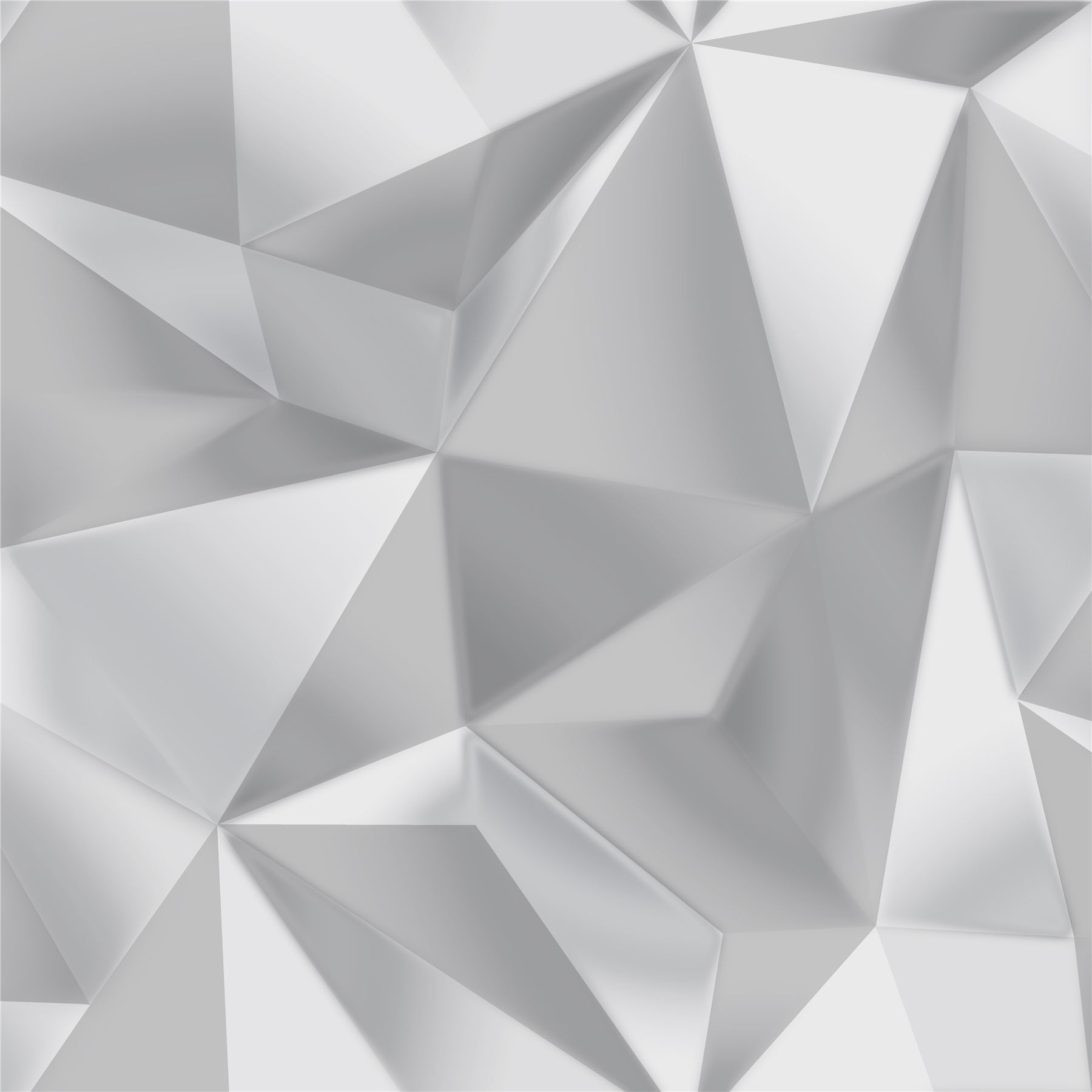 3D Effect Geometric Apex Wallpaper ...