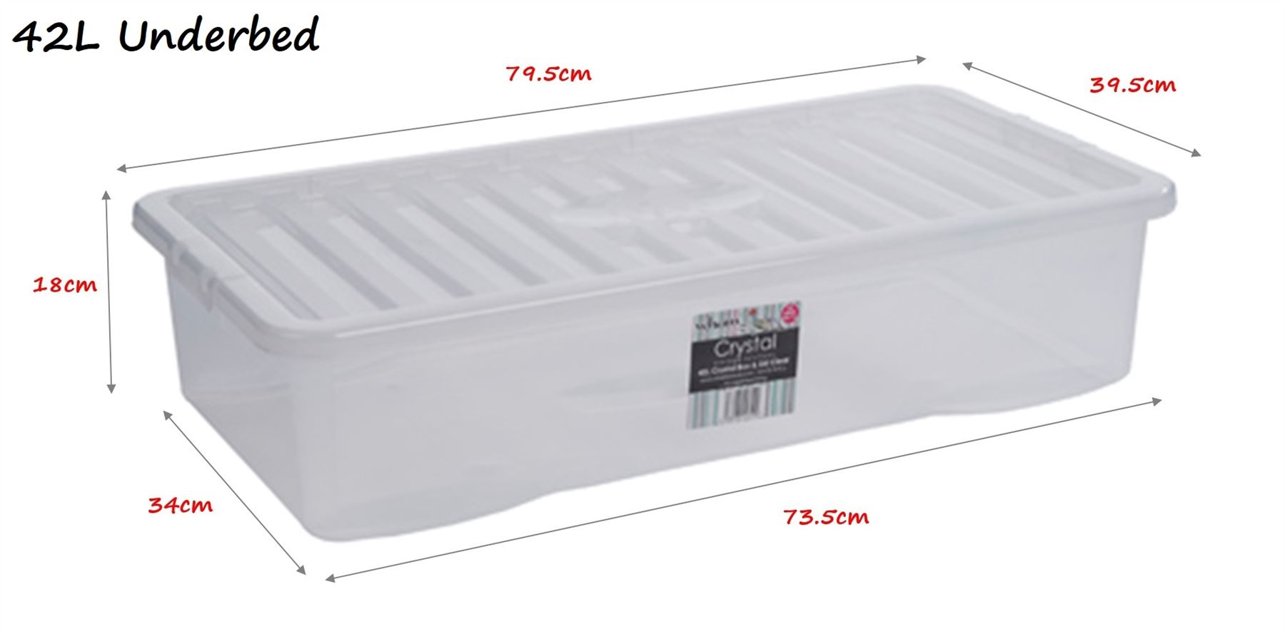 Clear Shoe Storage Boxes Uk