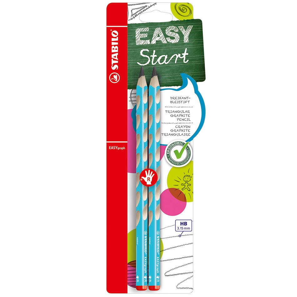 Stabilo-EASYgraph-Graphite-3-15-HB-Wooden-Pencil-Right-or-Left-2-Pack-Twin thumbnail 6