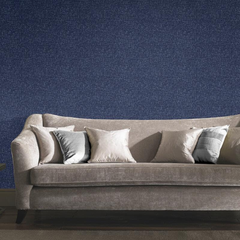Arthouse-Calico-Range-Trellis-Floral-Dot-Stripe-amp-Plain-Textured-Wallpaper thumbnail 17