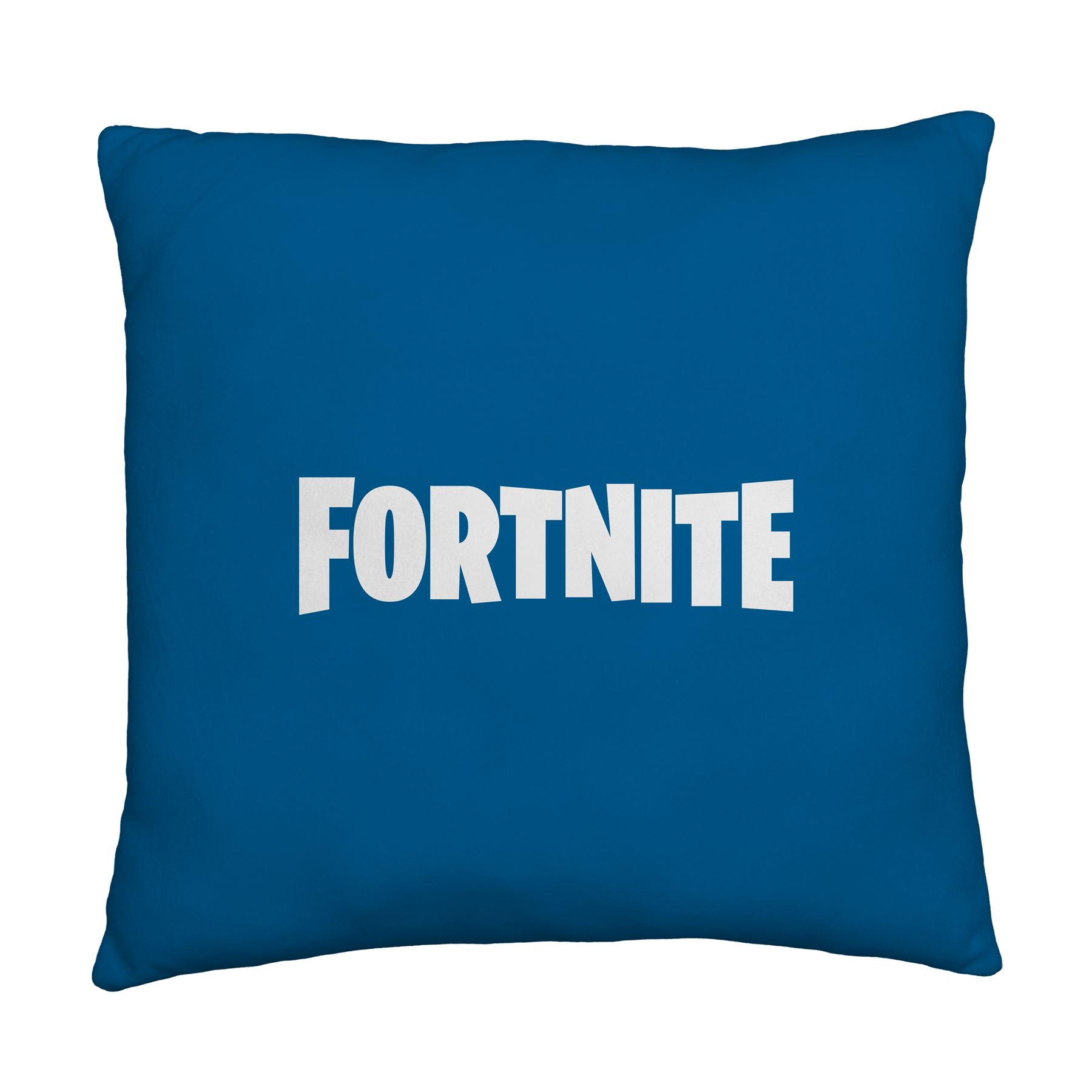 Official Ninja Games Square Cushion Matches Bedding Gamer Youtuber Fortnite