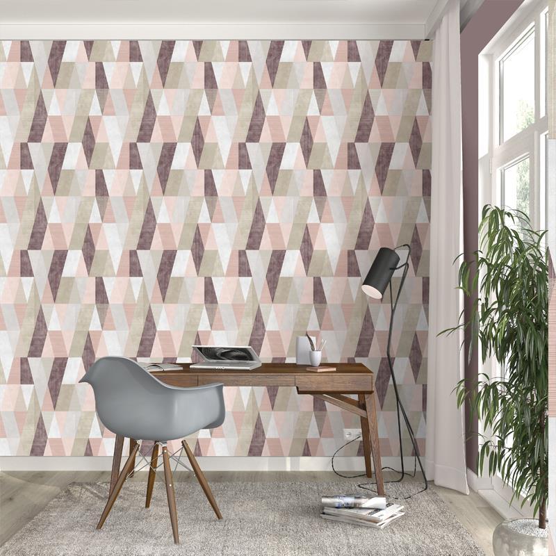 Rasch-Portfolio-Vertex-Geometric-Wallpaper-3-Colours thumbnail 5