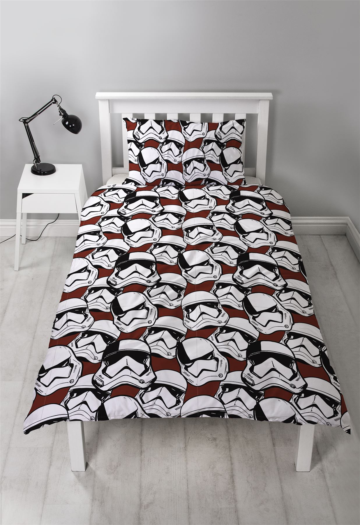 Official-Star-Wars-Licensed-Duvet-Covers-Single-Double-Jedi-Darth-Vader-Lego thumbnail 53