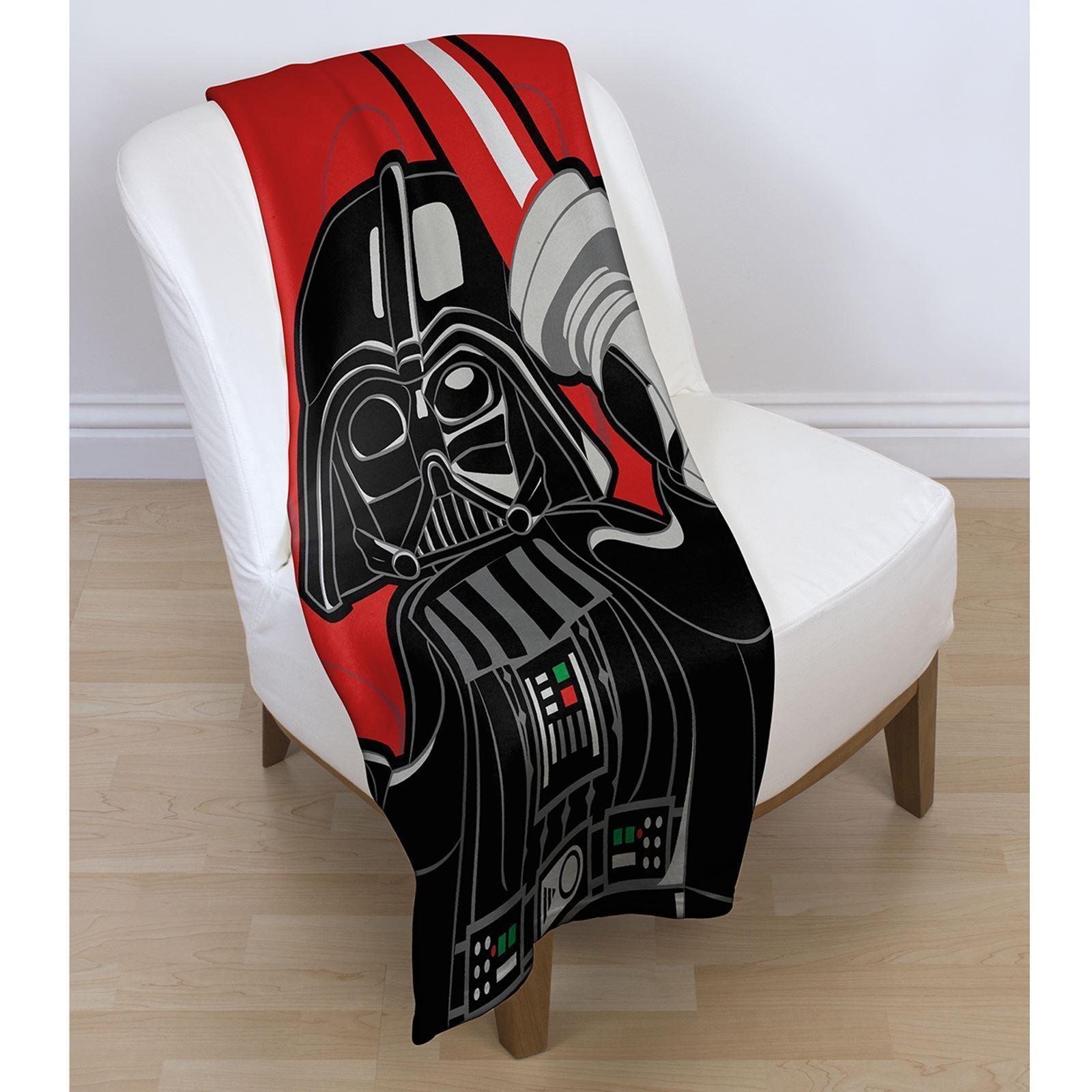 Official-Licensed-Fleece-Blanket-Bed-Throw-100-x-150cm-Fortnite-Disney-Lego-DC thumbnail 33