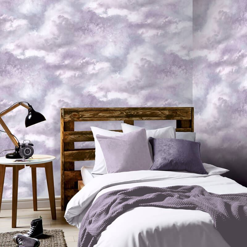 Arthouse-Diamond-Galaxy-Cloud-Effect-Wallpaper-5-Colours thumbnail 7