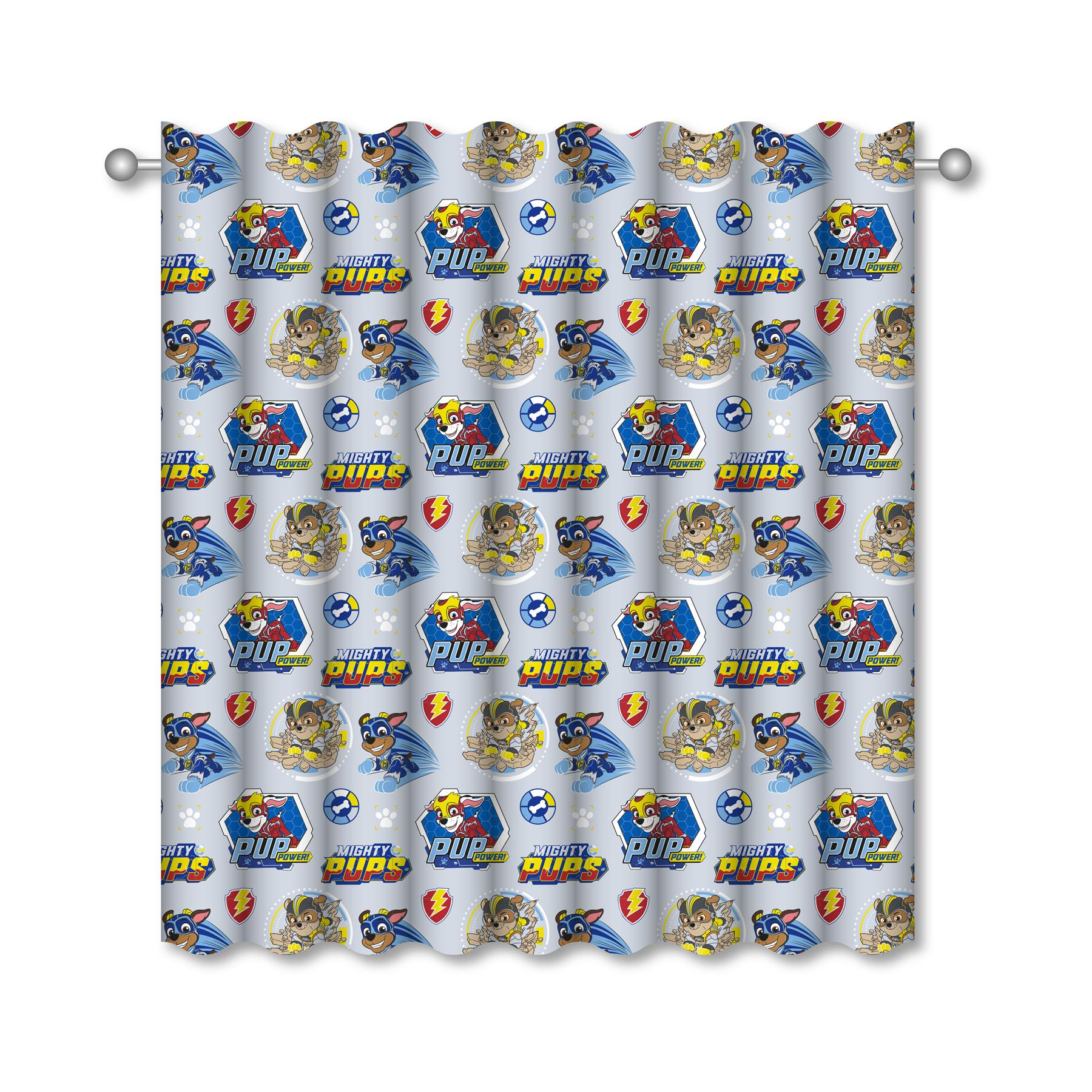 Official-Licensed-Character-Pleated-Curtains-54-034-or-72-034-Drop-Disney-Boys-Girls thumbnail 38