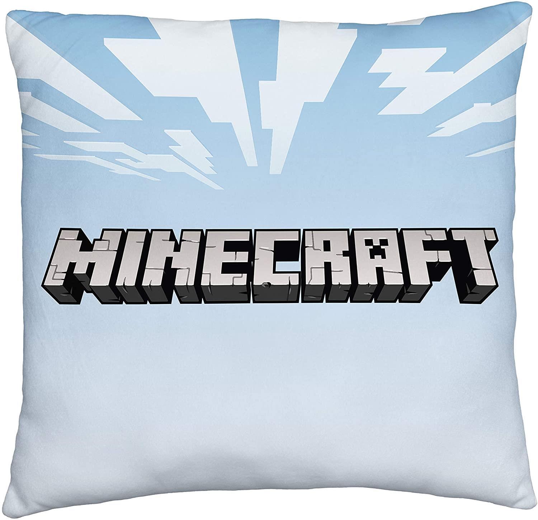 miniatura 50 - Minecraft Biancheria da letto Creeper PIUMONI Asciugamano Cuscino Coperta-venduta separatamente