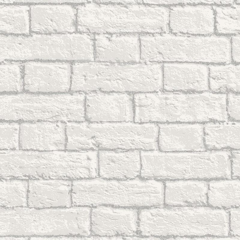 BRICK-SLATE-STONE-EFFECT-WALLPAPER-RUSTIC-RED-WHITEWASHED-GREY-BLACK-amp-MORE thumbnail 20