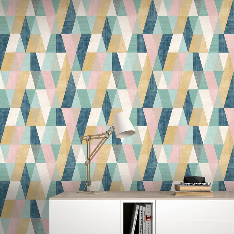 Rasch-Portfolio-Vertex-Geometric-Wallpaper-3-Colours thumbnail 3